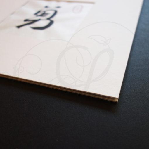 calligraphie-chinoise-vertus-xing-shu-courage-03