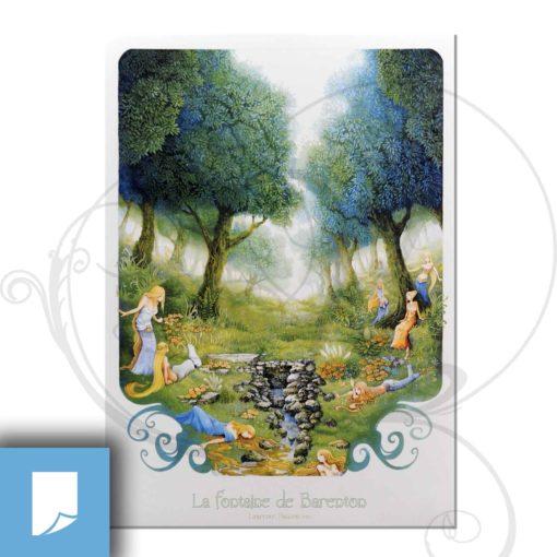 lawrence-legendart-poster-barenton-fontaine