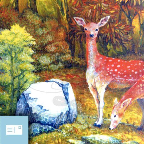lawrence-merlin-tombeau-carte-postale