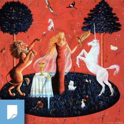 poster-gout-sens-dame-a-la-licorne-legendart