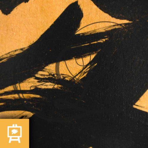 amour-ching-yuan-legendart-peinture