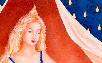 L'exposition de la Dame à la Licorne