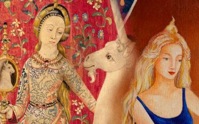Les conférences de la Dame à la Licorne